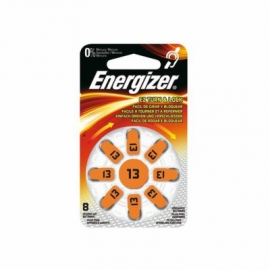 ENERGIZER  AUDIO 13 SP-8