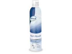 Mycí pěna Tena Wash Mousse 400 ml