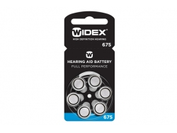 Widex 675 6ks