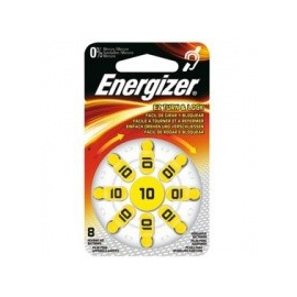 ENERGIZER AUDIO 10 SP-8