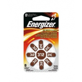 ENERGIZER AUDIO 312 SP-8